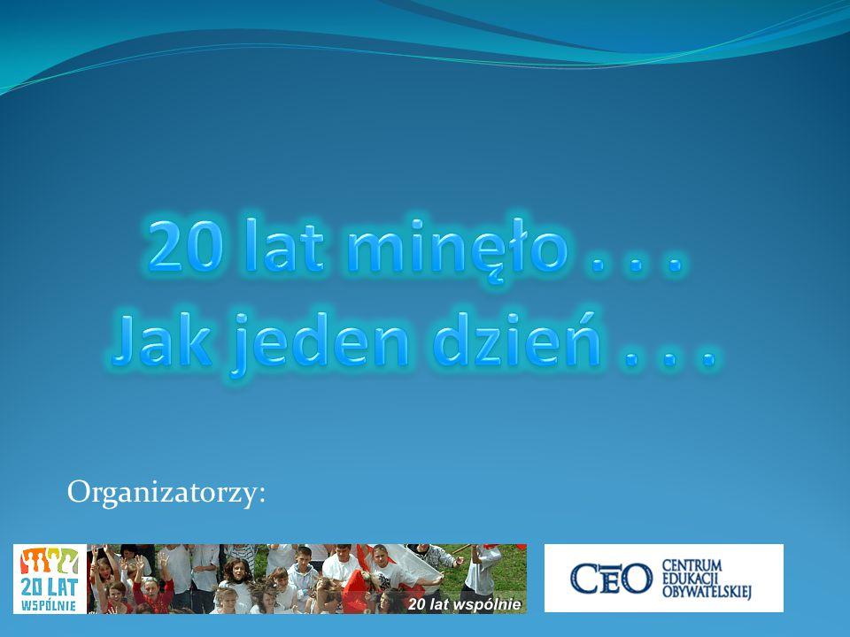 Organizatorzy: