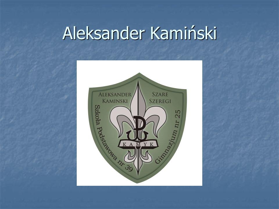 Profesor Aleksander Kamiński - autor 239 prac, ponad 300 artykułów i recenzji.