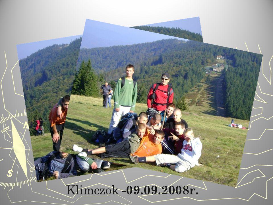 Inwałd 17.10.2008 Podróż w pigułce - Tadżmachal