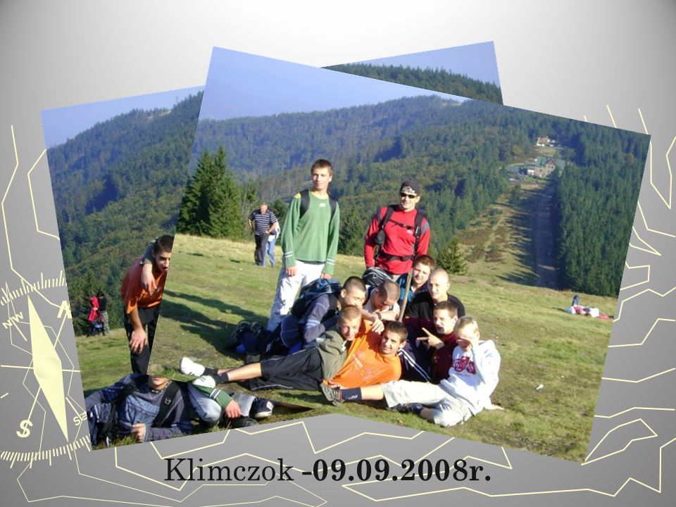 Klimczok -09.09.2008r.
