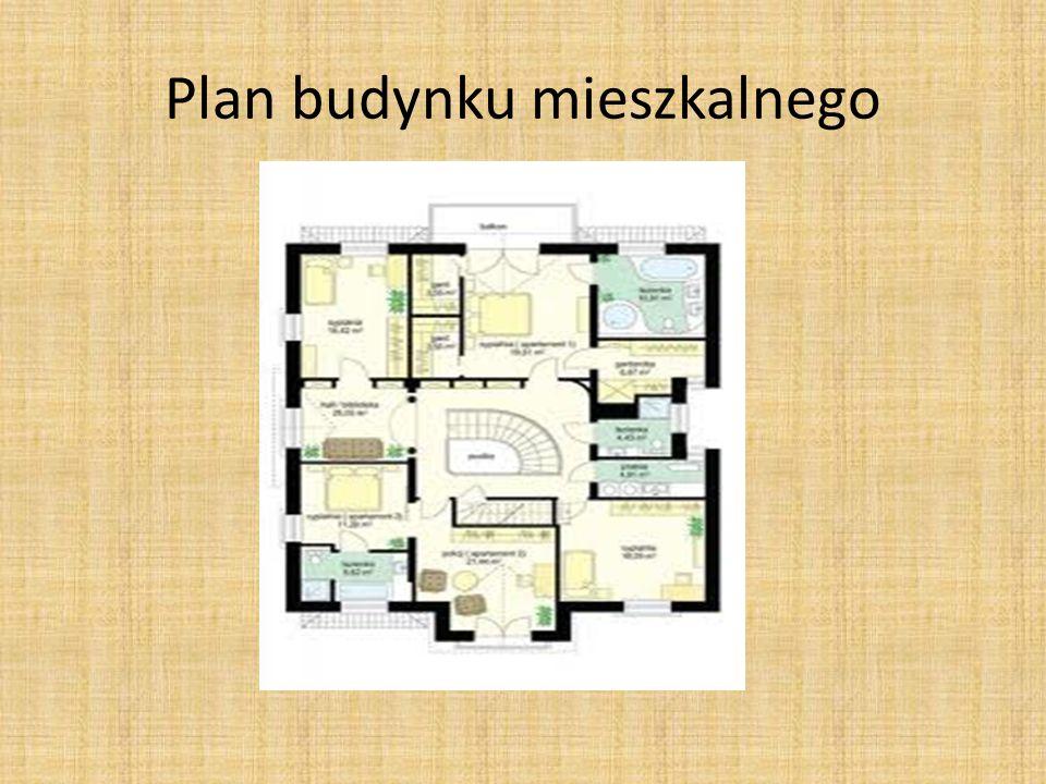 Zastosowanie skali na planach Podłoga pokoju ma powierzchnię 25 m 2. Jaką powierzchnię zajmuje ta podłoga na planie wykonanym w skali 1 : 500? Pamięta