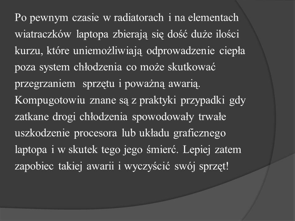 Źródła: www.kompugotowie.pl www.kompugotowie.pl Bartosz Łopaszyński Piotr Sawczuk KONIEC