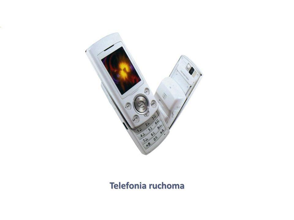 35 Telefonia ruchoma