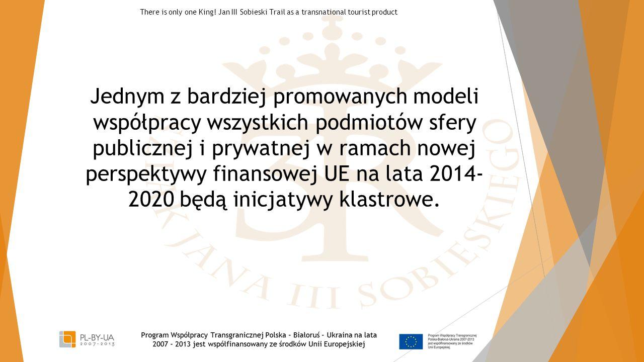 Jednym z bardziej promowanych modeli współpracy wszystkich podmiotów sfery publicznej i prywatnej w ramach nowej perspektywy finansowej UE na lata 201
