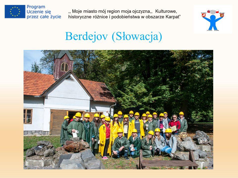 Berdejov (Słowacja)