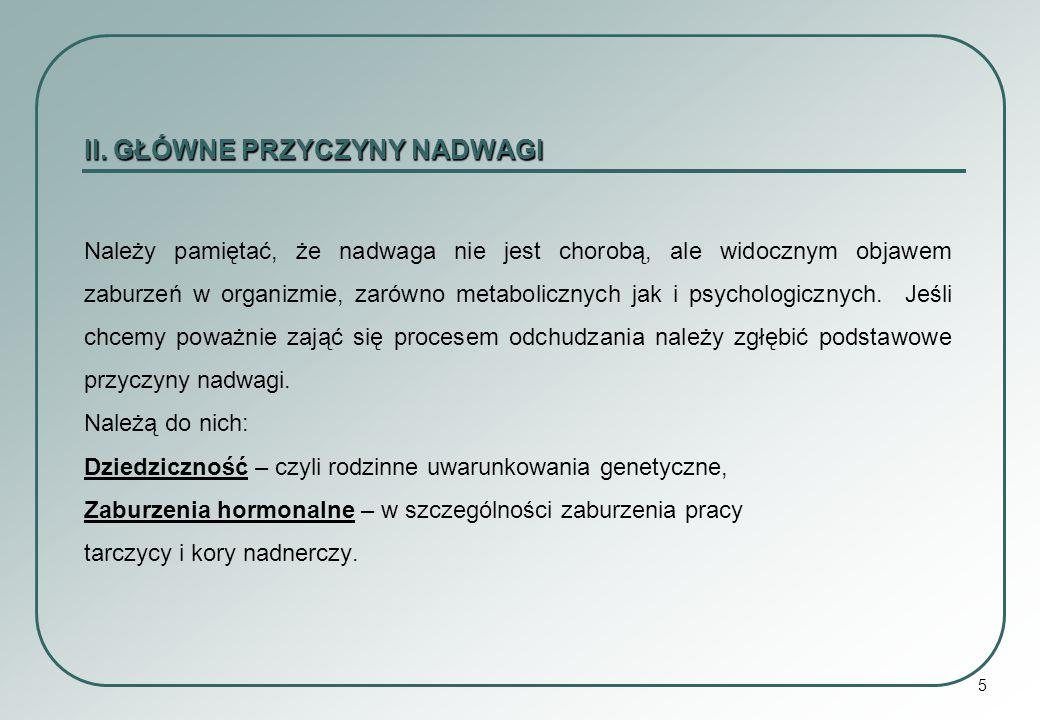 16 BIBLIOGRAFIA 1)Górowski T.Niewydolność tarczycy, Rozdz.