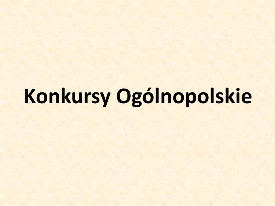 Ogólnopolski Konkurs na Młodego Projektanta Bielizny Damskiej w Białymstoku Uczestnicy: Karolina Perlich, III TBO Ewelina Kowal, II TLO Weronika Tomczyk, IV TBO – przeszła do II etapu i otrzymała nagrodę specjalną.
