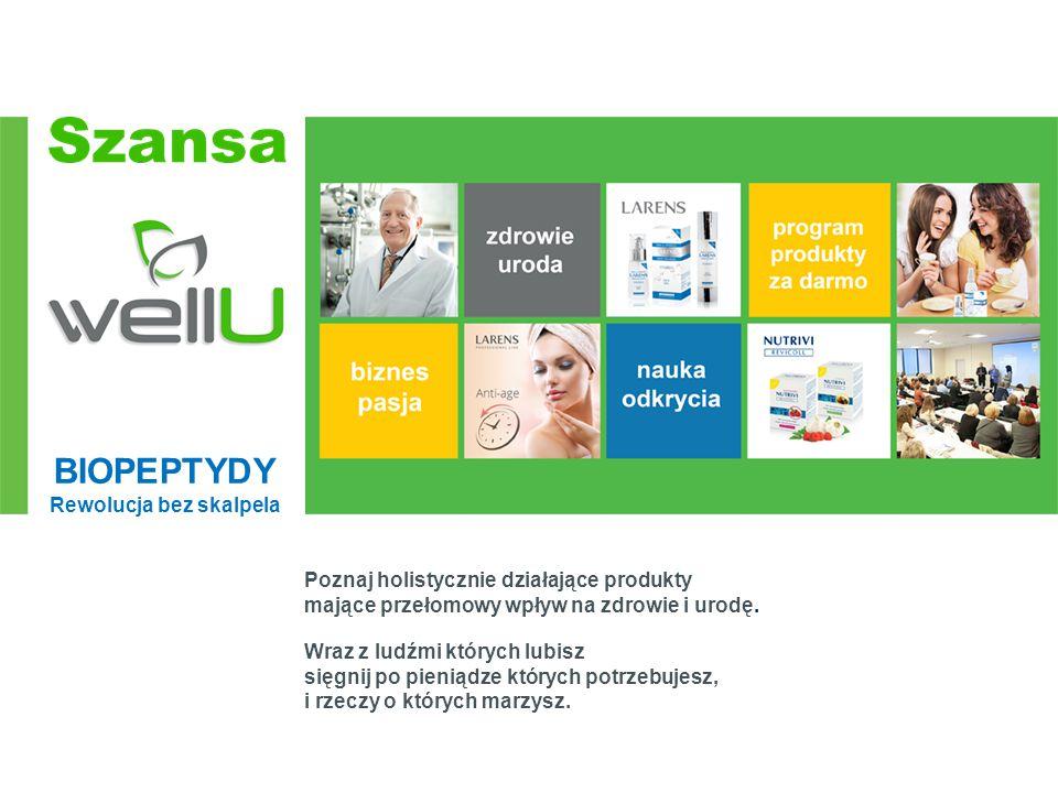 Poznaj holistycznie działające produkty mające przełomowy wpływ na zdrowie i urodę.
