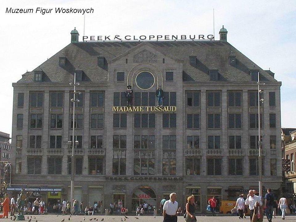 Pałac Królewski (Koninklijk Paleis)
