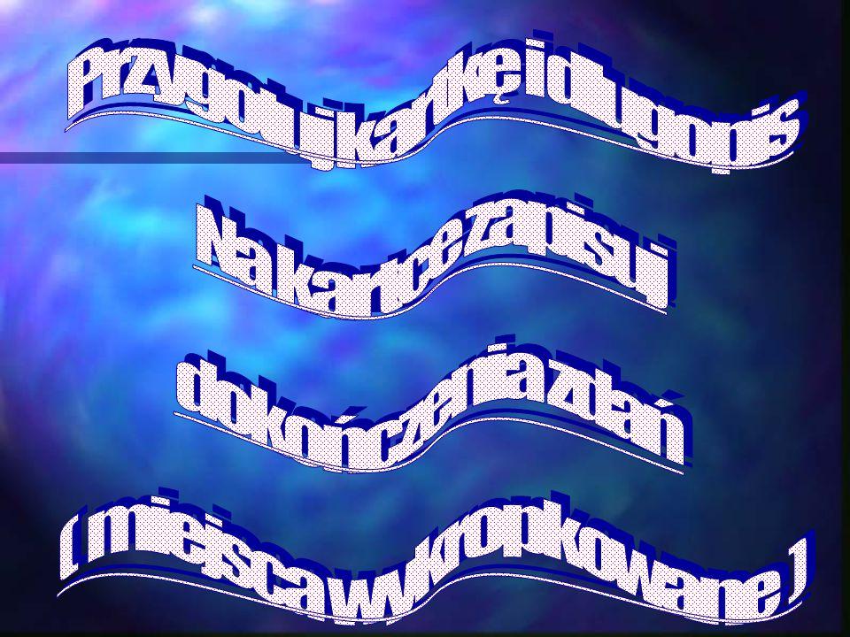 """TEMAT TEMAT : Funkcja liniowa i kwadratowa; """" Sprawdź swoje wiadomości """" TEMAT : Funkcja liniowa i kwadratowa; """" Sprawdź swoje wiadomości """"Sprawdź swo"""