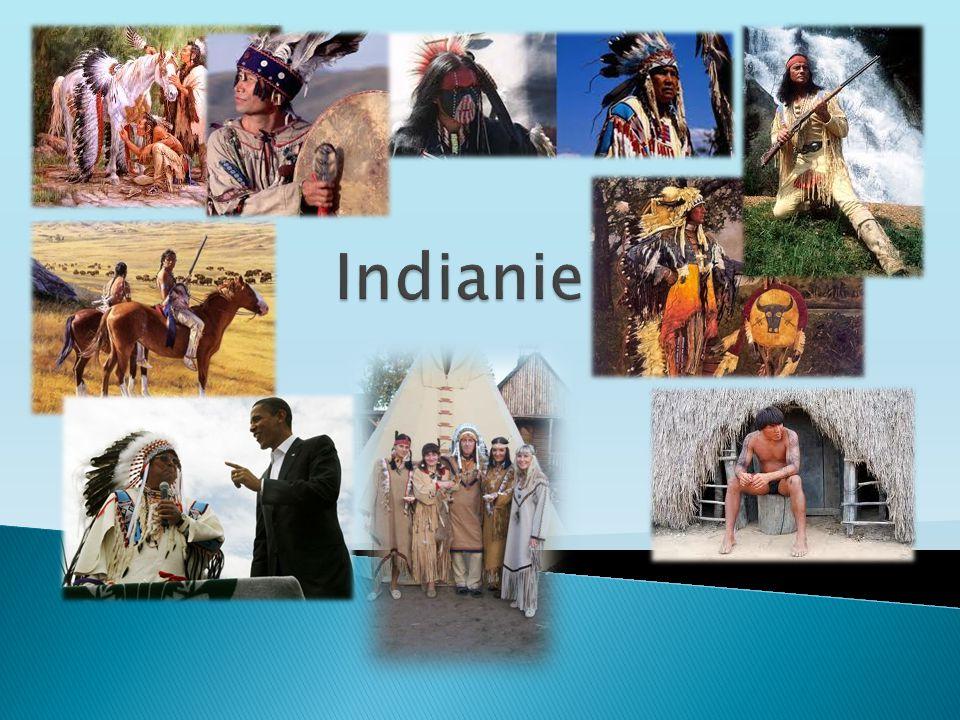 Najliczniejsza i najbardziej zróżnicowana z trzech – grup ludności tubylczej zamieszkującej oba kontynenty amerykańskie, obejmująca – zarówno dawniej, jak i dziś – setki ludów, plemion i grup o bardzo różnym charakterze i stopniu rozwoju.