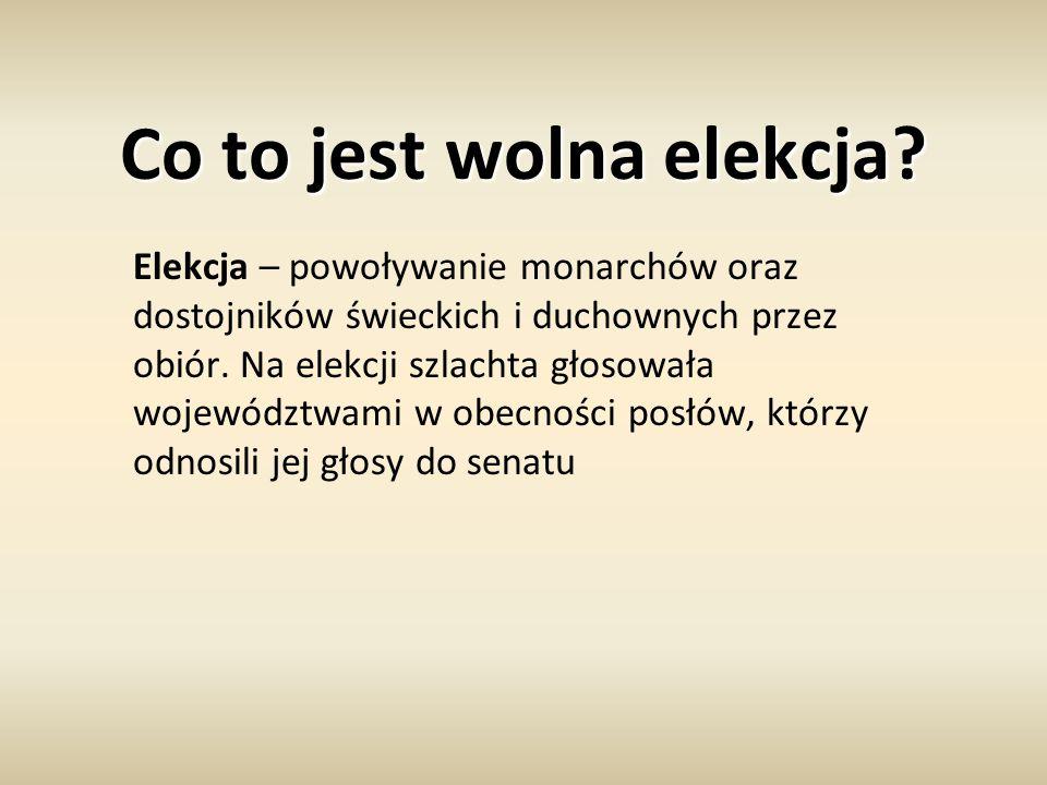 Ostatni Wettyn August III Mocny objął tron Polski nie do końca sprawiedliwie.