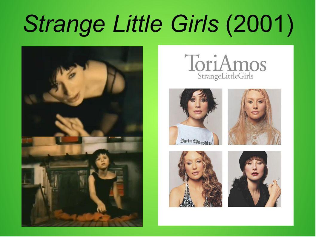 Strange Little Girls (2001)