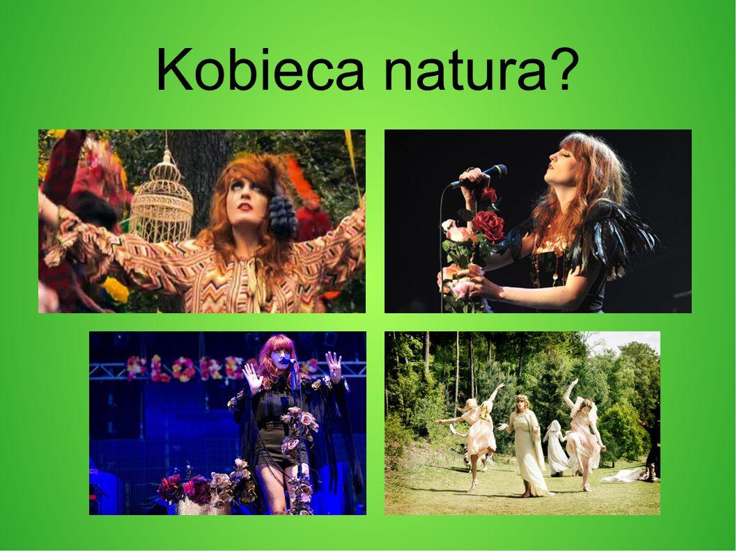 Kobieca natura?