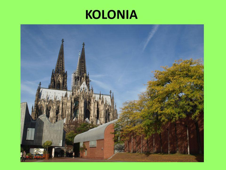 KOLONIA