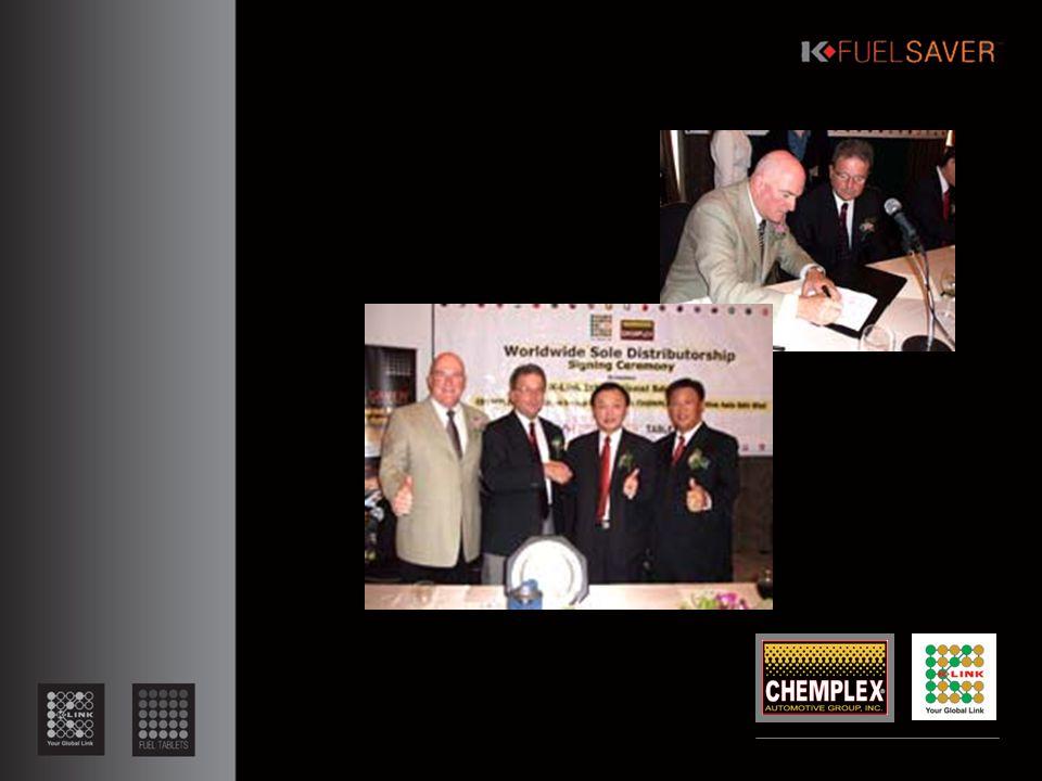 Chemplex Automotive Group Inc została założona w 1991 roku, w La Habra, Kalifornia, USA.