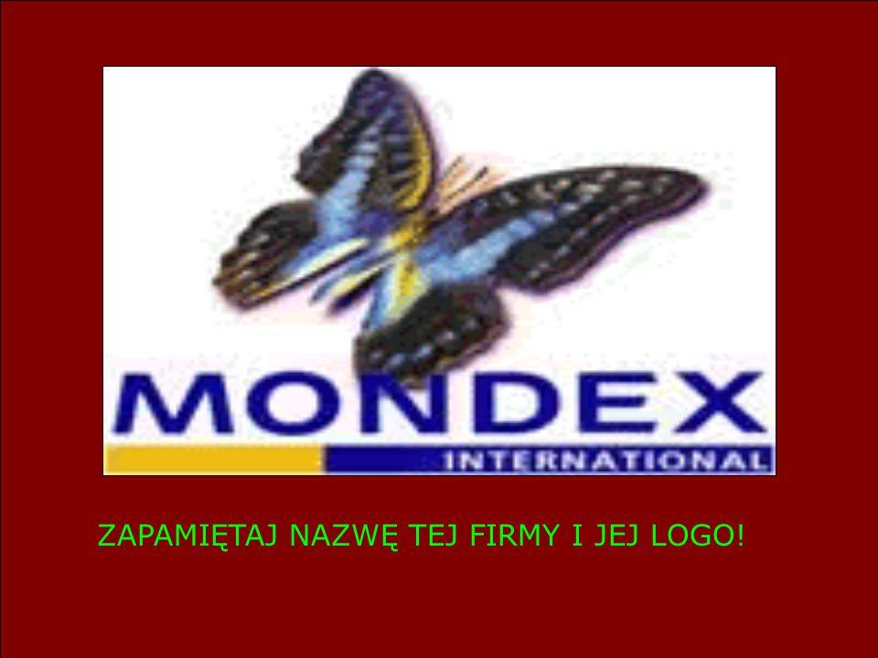 MOTOROLA jest przedsiębiorstwem produkującym microchip dla MONDEX SMARTCARD.