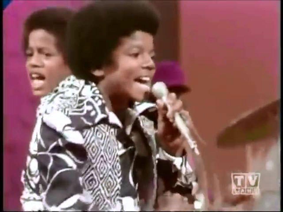 """Pierwszy album W 1978 roku Michael zadebiutował jako aktor w filmie muzycznym """"The Wiz ."""