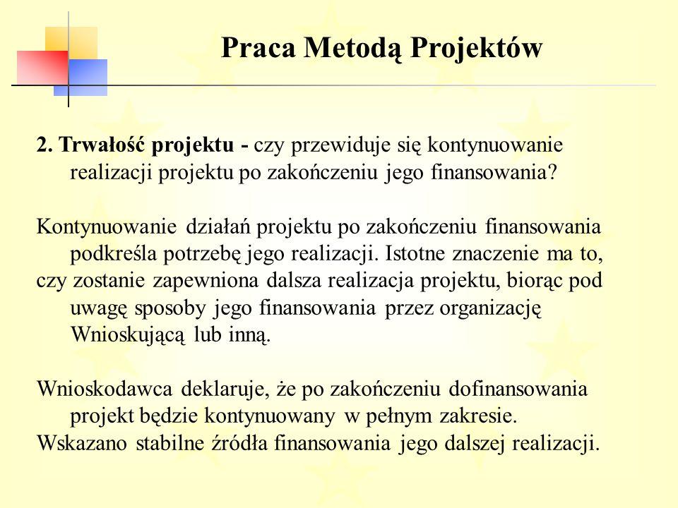 Praca Metodą Projektów 2.