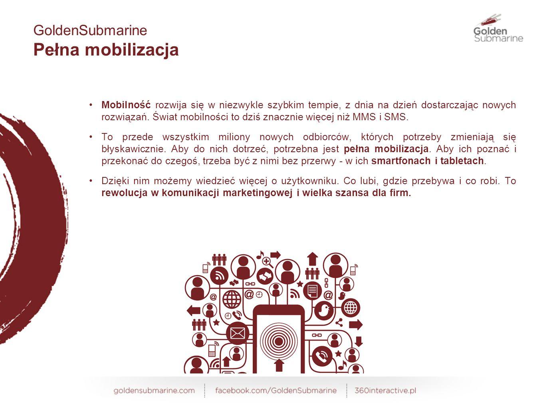 Mobilność rozwija się w niezwykle szybkim tempie, z dnia na dzień dostarczając nowych rozwiązań.