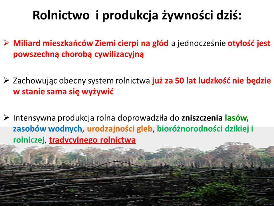 Rolnictwo – ofiara zmian klimatycznych Poziom opadów w UE kwiecień 2011r.