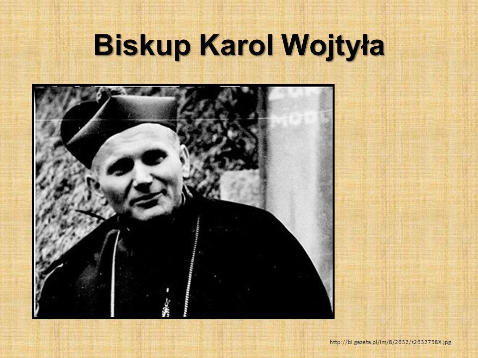 Biskup Karol Wojtyła http://bi.gazeta.pl/im/8/2632/z2632758X.jpg