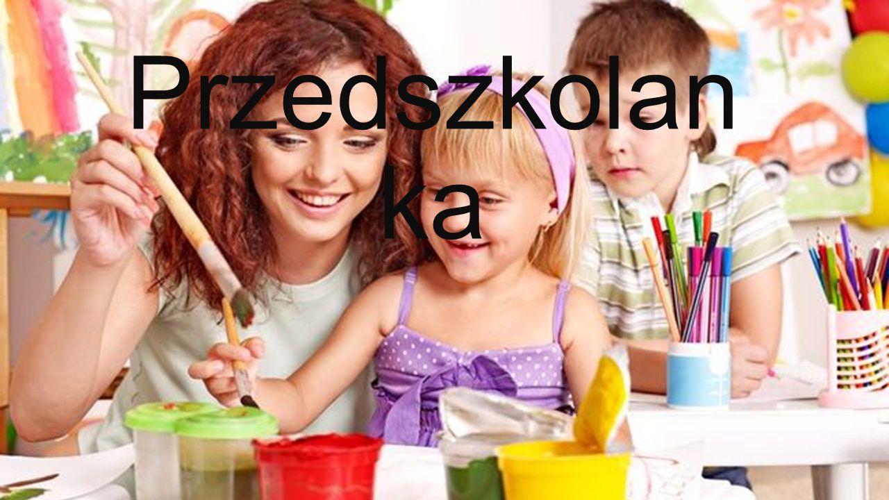 Przedszkolan ka
