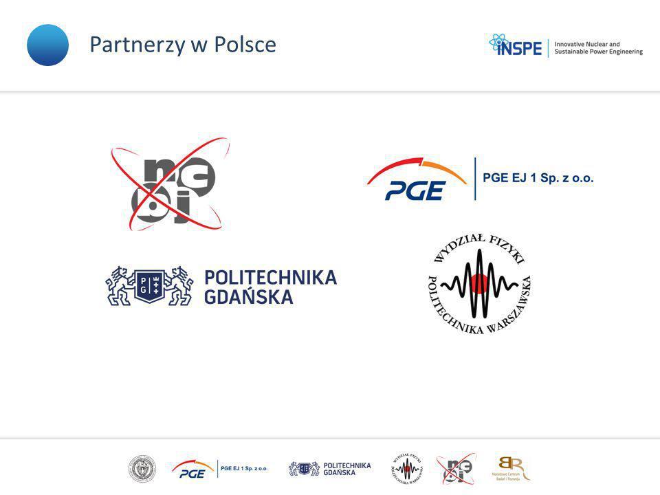 Partnerzy w Polsce