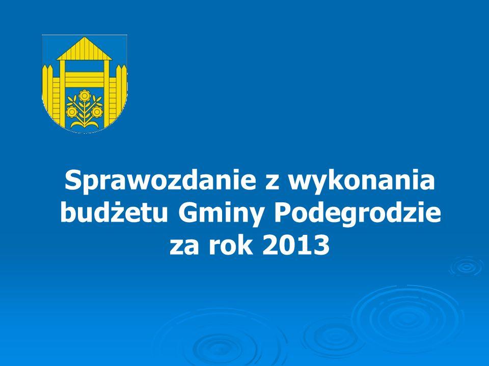 """""""Budowa boiska wielofunkcyjnego w Długołęce-Świerkli"""
