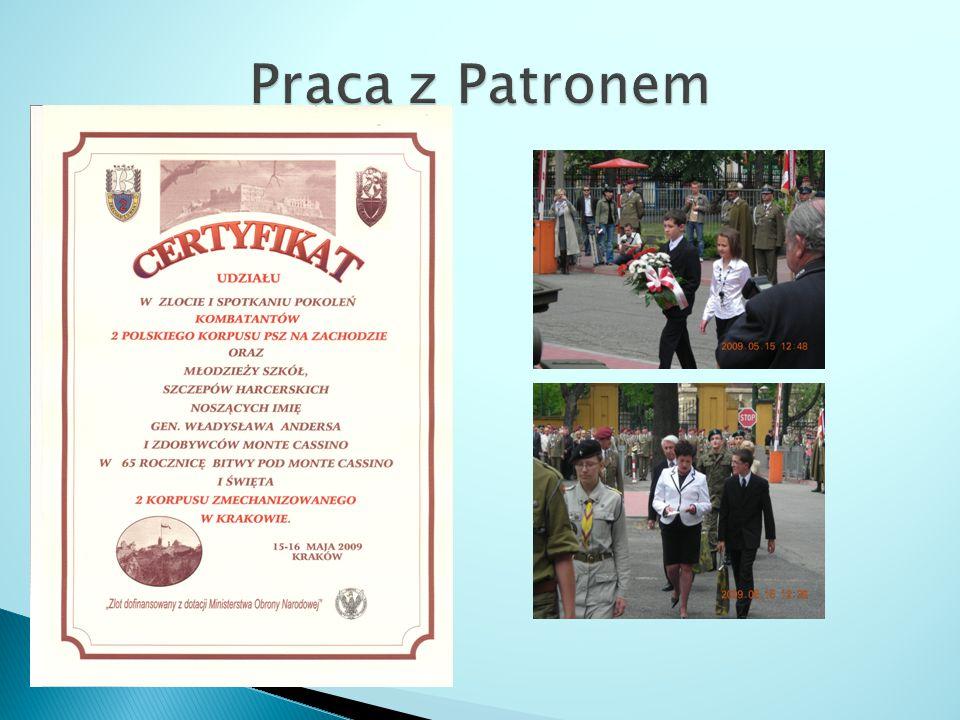  Wizyta Ks. Kardynała Stanisława Dziwisza w naszej szkole