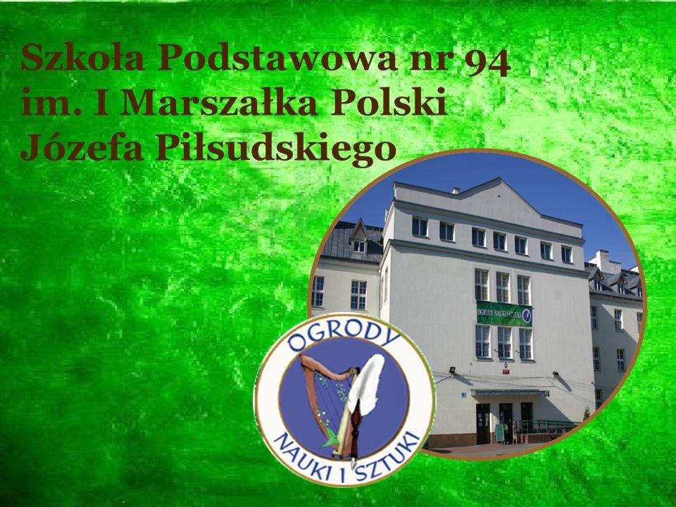Szkoła Podstawowa nr 94 im. I Marszałka Polski Józefa Piłsudskiego