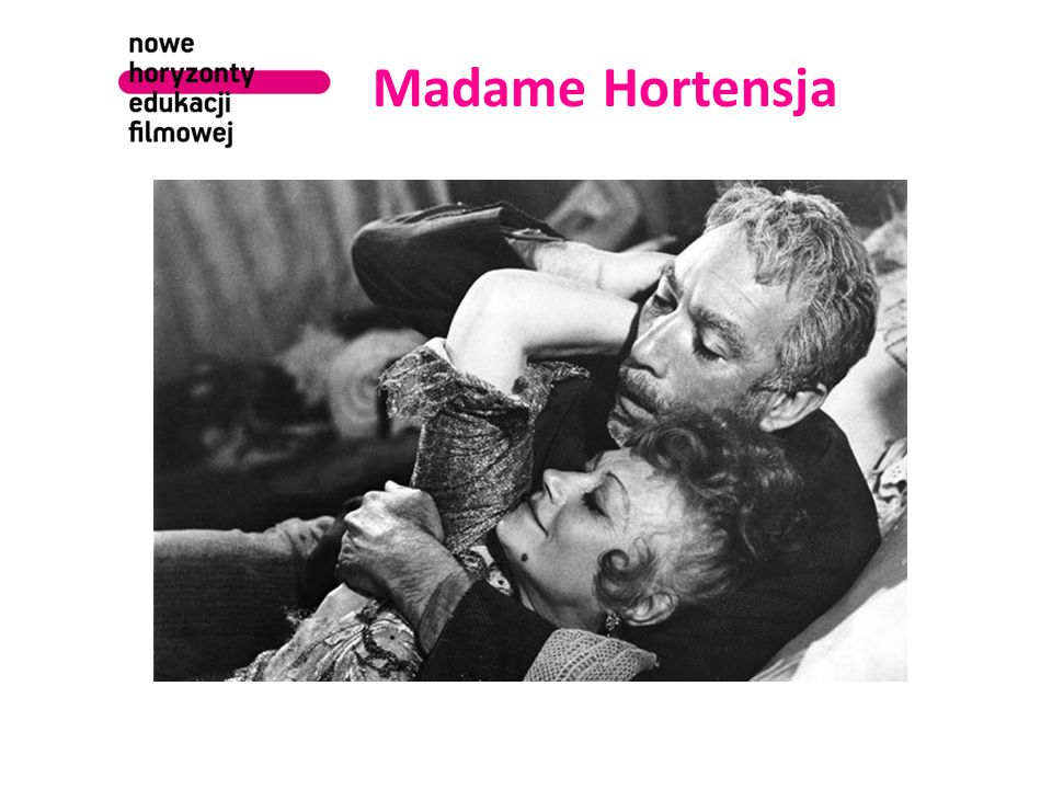 Madame Hortensja