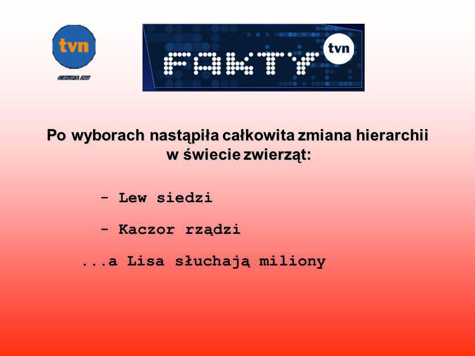 Restauracja Sejmowa oficjalnie podała,...że specjalnością kuchni dla posłów IV RP stała się: