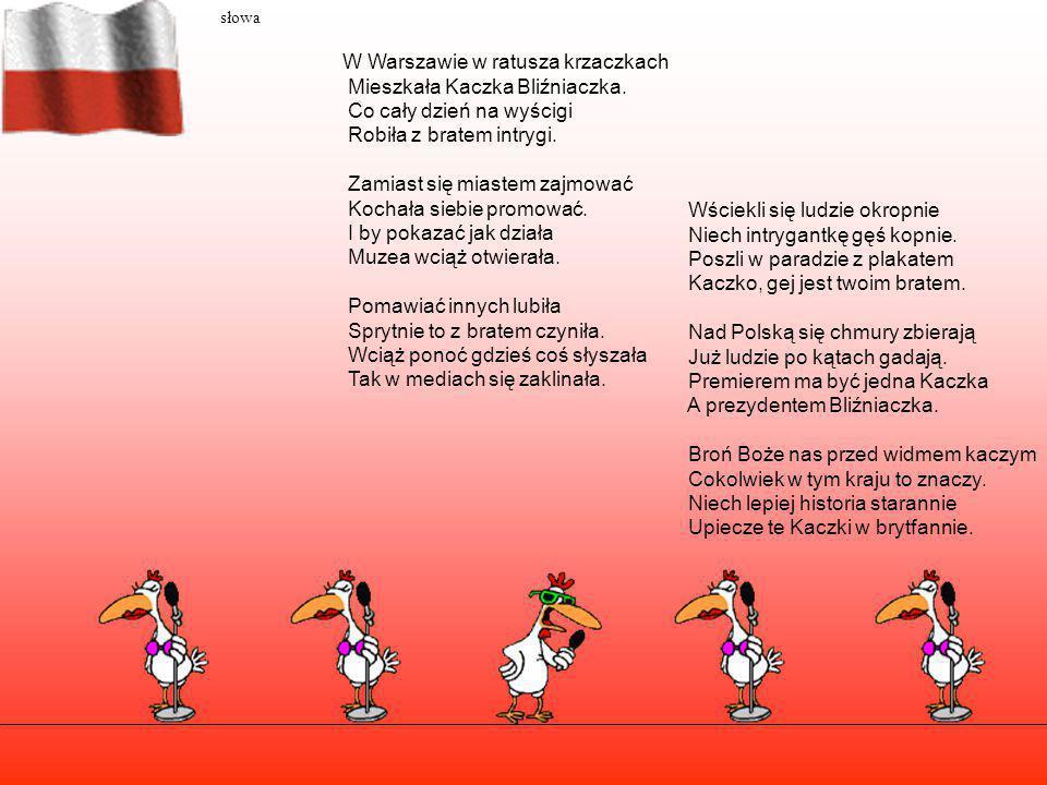 Jednocześnie uchwalono nowy hymn narodowy IV RP hymn narodowy IV RP Jednocześnie uchwalono nowy hymn narodowy IV RP hymn narodowy IV RP