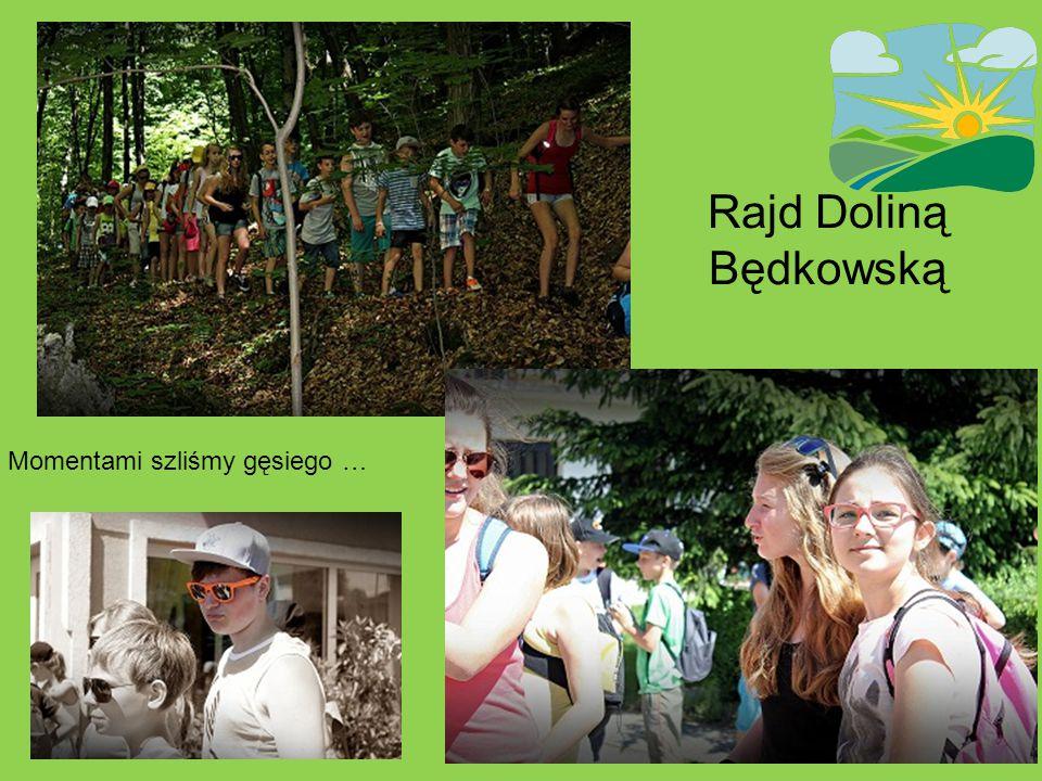Autor zdjęć : Beata Kozieł Prezentację opracowała: Edyta Chojowska Organizatorzy dziękują rodzicom za pomoc oraz czas poświęcony na organizację wycieczki.
