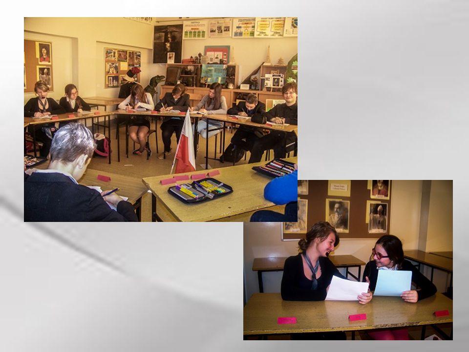 Wywiad z dziadkiem jednego z uczniów naszej szkoły Uczeń : Witam chciałabym z Panem przeprowadzić wywiad na temat strajków na Hucie Katowice.