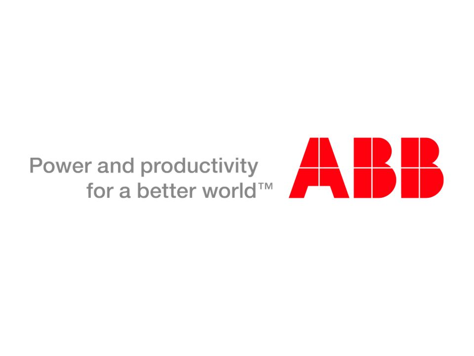 © ABB Group August 21, 2014 | Slide 9