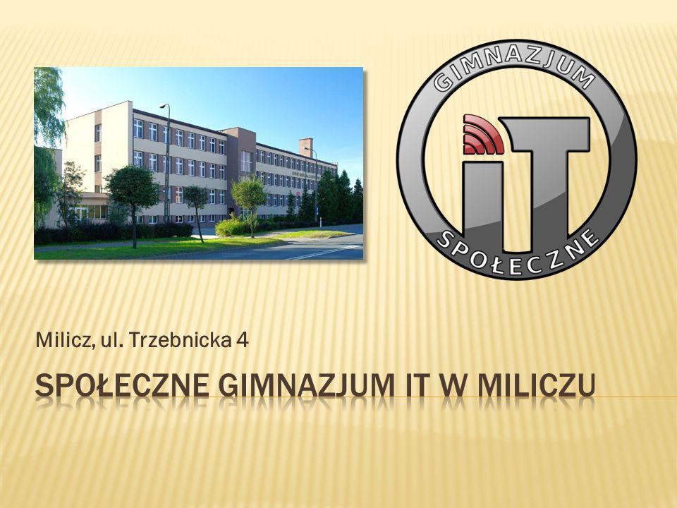 Milicz, ul. Trzebnicka 4