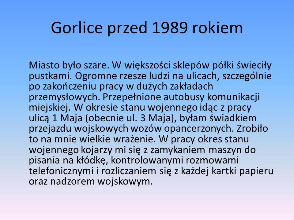 -Jak zareagowali ludzie, kiedy dowiedzieli się o obradach Okrągłego Stołu w 1989 r..