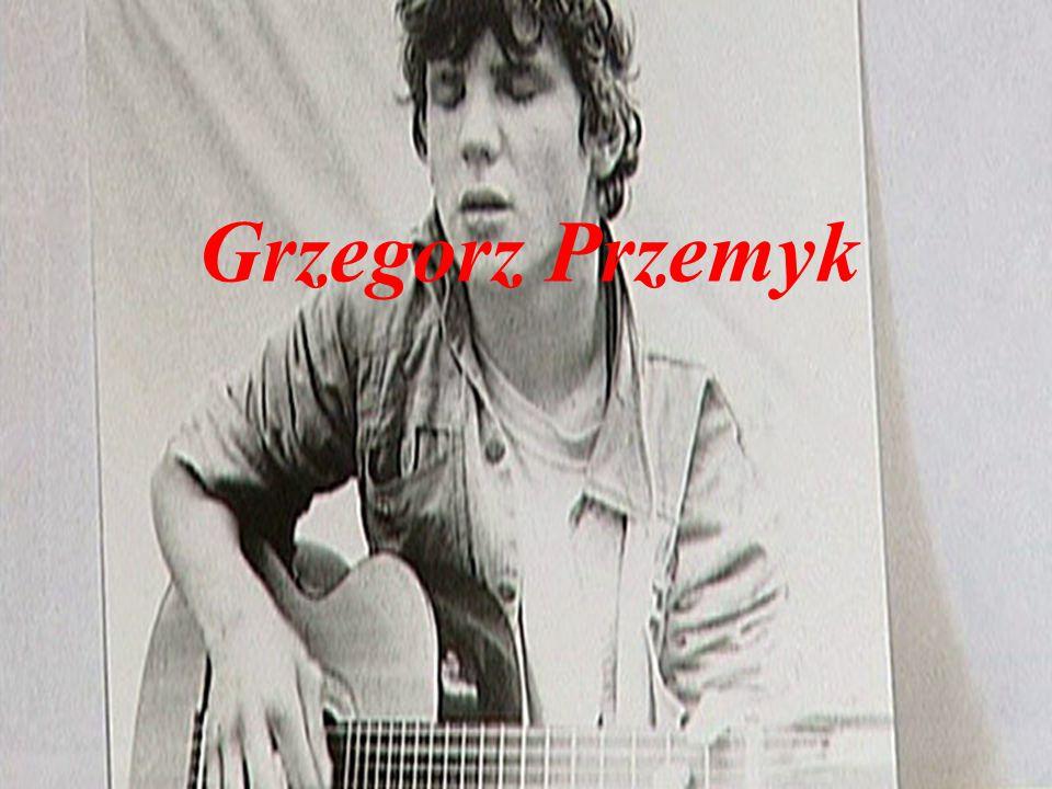 Grzegorz Przemyk
