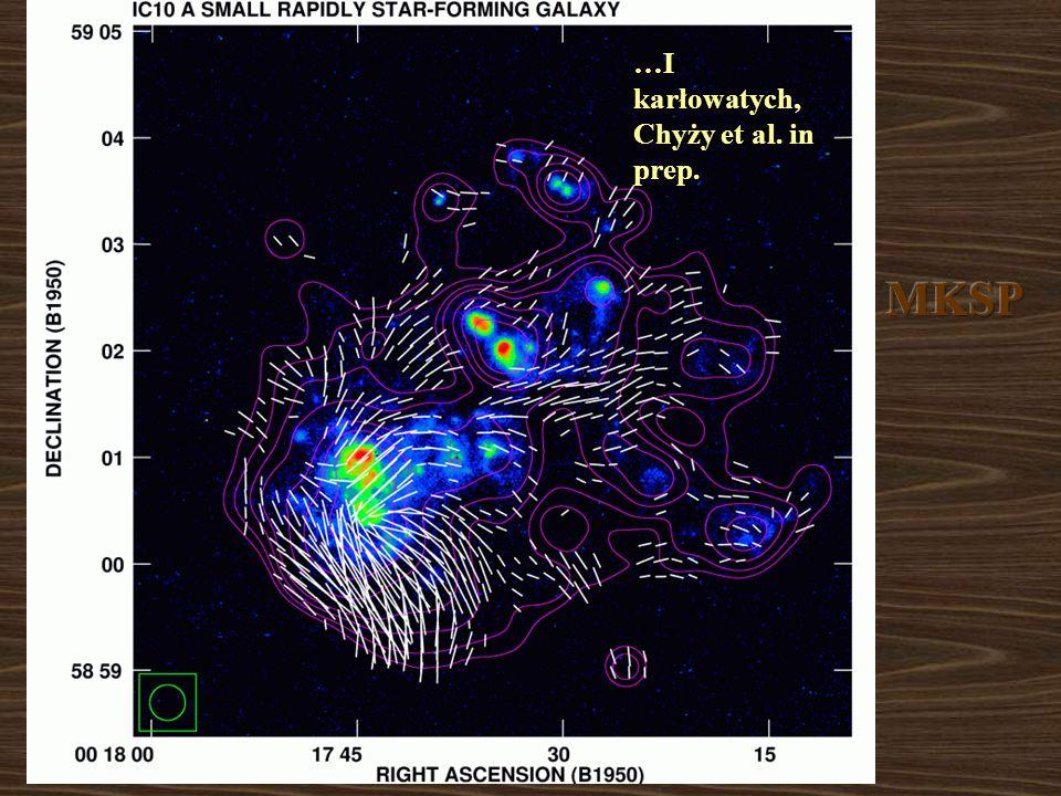 """Źródło: Verschuur & Kellermann """"Galactic and extragalactic radio astronomy Źródło: Inga Nielsen, Uni-Hamburg"""