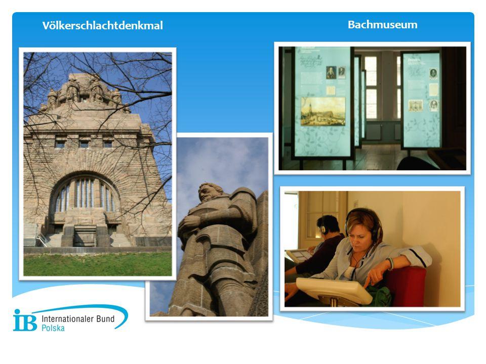 - - Völkerschlachtdenkmal Bachmuseum