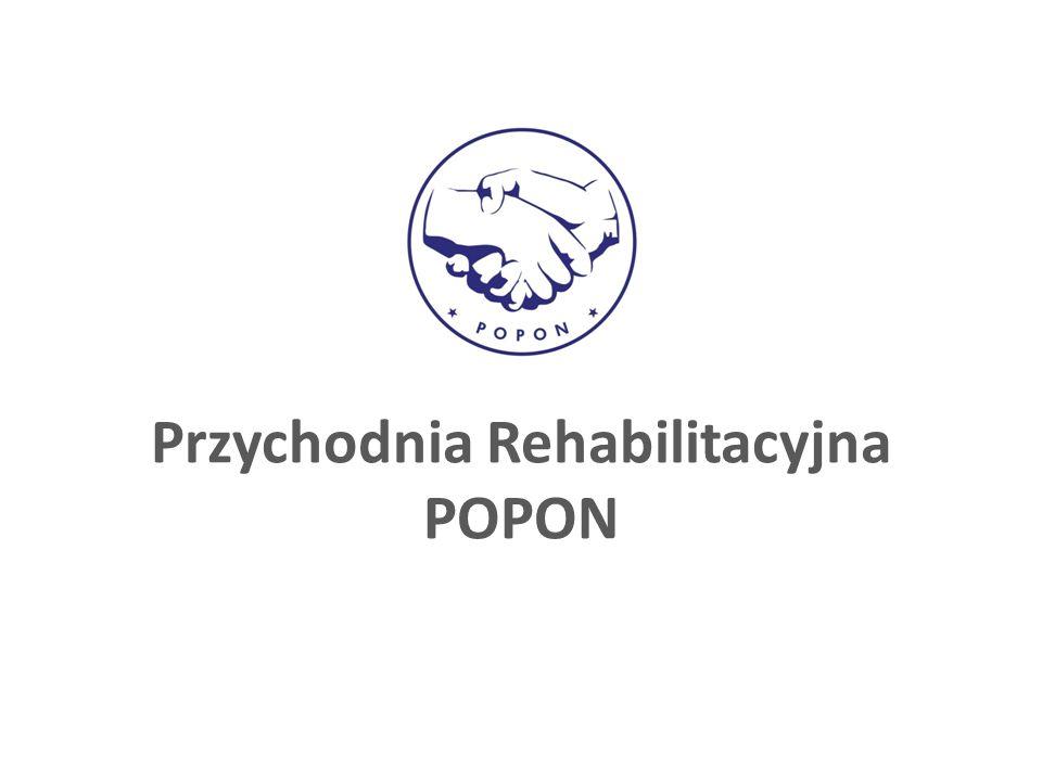 Przychodnia Rehabilitacyjna POPON