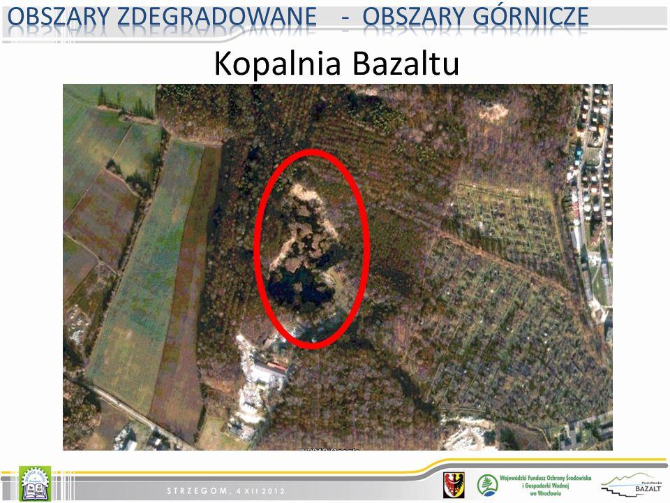 Kopalnia Bazaltu