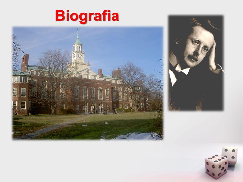 Biografia Zaczyna przyjaźnić się z Albertem Einsteinem i interesować jego teorią względności Opuszcza Zurich w 1930 i udaje się na Uniwersytet w Getyn