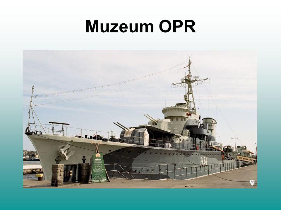 Muzeum OPR