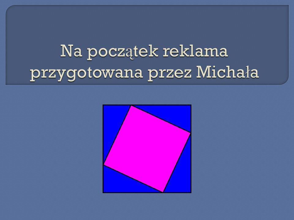  Kwadrat – jego nazwa jest wykorzystywana w tytułach dzieł: książek, spektakli, a nawet kółek filmowych lub artystycznych.