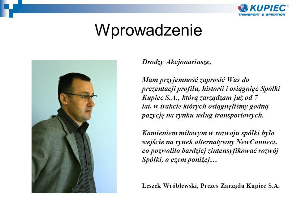 BVT Sp.z o.o. Historia i plany rozwoju Historia: X 2013 r.