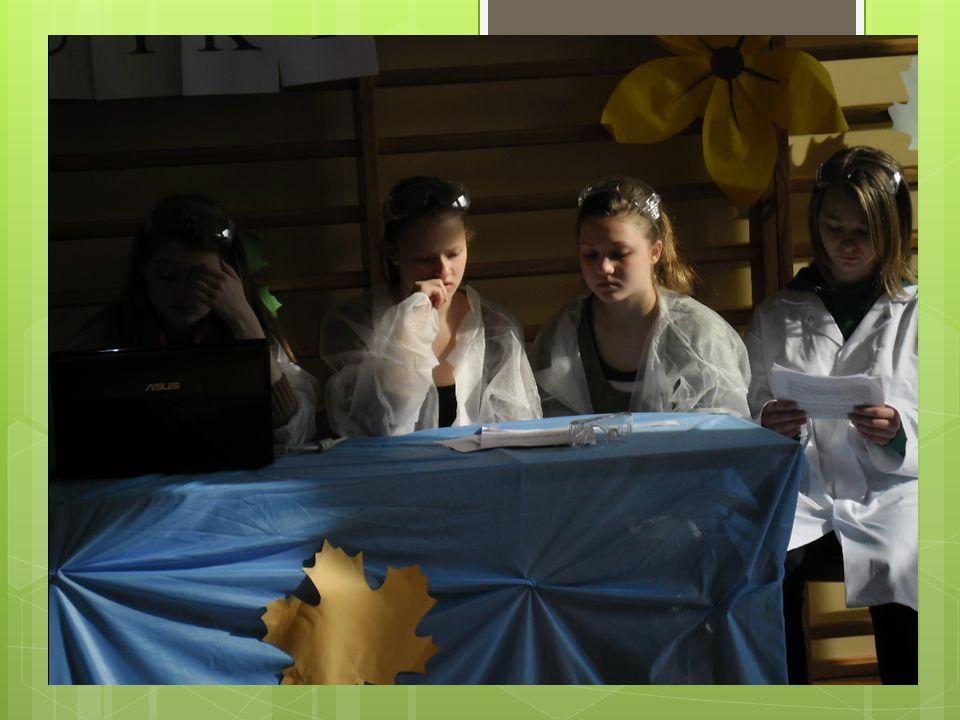 Gimnazjum nr 3 – dziewczęta