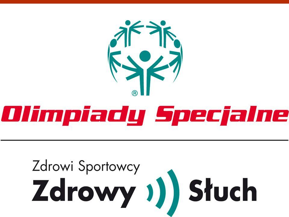 j.styczen@olimpiadyspecjalne.pl Zdrowy Słuch – badania laryngologiczne;  Ocena częstości zaburzeń słuchu u sportowców z różnym stopniem niepełnospraw